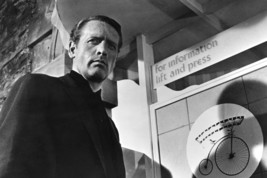 Patrick Mcgoohan the Prisoner Rare Big! 18x24 Poster - $23.99