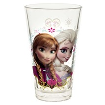 Frozen Drinking Glass A Set Of 2 - $7.95