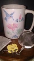 Vintage Otagiri Humming Bird Mug - $12.95