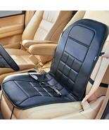 *Superior Plush Heat Warmer Cushion Plugs into cigarette lighter  CAR,TR... - $38.60