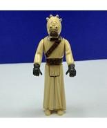 Star Wars action figure toy vintage Kenner 1977 Tusken Raider sand peopl... - $19.07