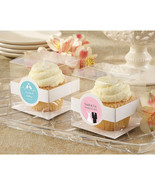 Personalized Cupcake Boxes (Set of 12) - $9.14