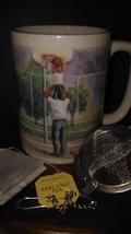 Vintage Otagiri Father Mug - $12.95