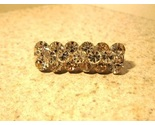T108 rectangle rhinestone pin thumb155 crop
