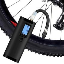 Xmund XD-BP4 3 in 1 LCD Display Electric Auto Car Pump Motorcycle Bike T... - $107.98