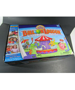 Cranium Balloon Lagoon 2004 The Four-In-One Carnival Game For Kids Ages 5+ - $18.80