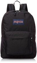 JanSport Superbreak Student Backpack - Black - $29.99