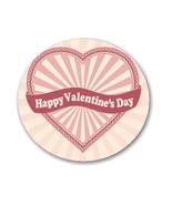 AK-Valentine Background Shape-Digital Clipart - $3.85