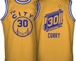 Golden state warriors stephen curry the city 1966 1971 gold jersey thumb155 crop