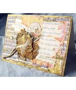 Handmade Romance Card For Bride Partner Compani... - $5.95