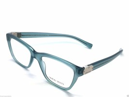 Giorgio Armani Eyeglasses AR 7033 5034 Aqua Green 52-17-140/2402 - $92.97