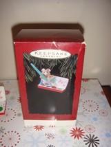 Hallmark 1993 Colorful Joy Ornament - $8.99