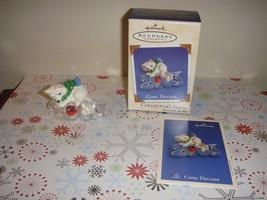 Hallmark 2003 Cool Decade Ornament - $9.59
