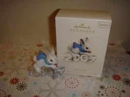 Hallmark 2007 Cool Decade Ornament - $8.99