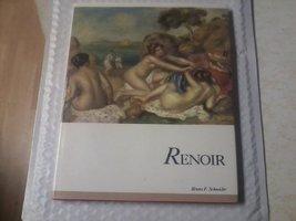 Renoir [Hardcover] [Dec 12, 1988] Schneider, Bruno F.; Desmond Clayton a... - $9.90