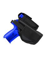 NEW Barsony Gun Concealment Belt Holster w/ Mag Pouch for Beretta Nano w... - $26.99