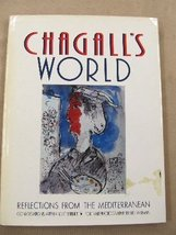 Chagall's World: Reflections from the Mediterranean [Sep 05, 1984] Verde... - $14.40