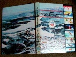 XIII Olympic Winter Games, Lake Placid, 1980 [Jan 01, 1979] Baker, Dr, E... - $5.40