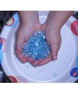 Over 50 Carats of Loose Sky Blue Topaz  Gemstone Mix - $14.99