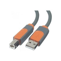Belkin 0.9m USB A to USB B Cable  - $12.00
