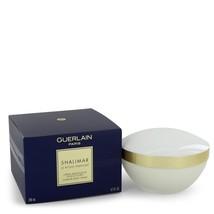 Shalimar By  GUERLAIN  FOR WOMEN Body Cream 7 oz - $80.00