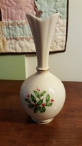 Lenox Woodland 8 5 Quot Vase Sculptured Leaves And 50 Similar Items