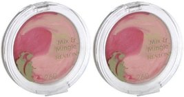 Revlon Mix & Mingle Lip Palette #260 R.S.V.PINK (Pack Of 2) - $10.99