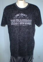 Harley-Davidson Black T-Shirt 2XL Honolulu, Hawaii image 4