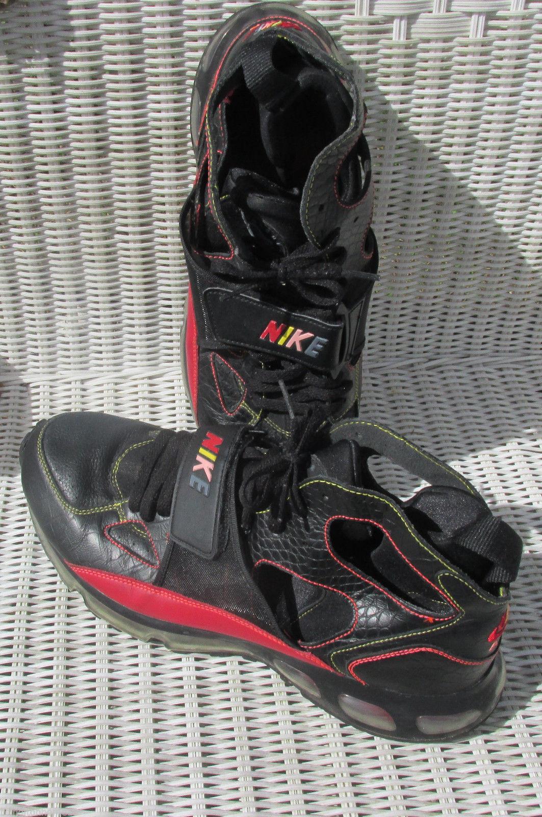 timeless design 7045e 5e14a NIKE Air Trainer Huarache 360 Shoes Men s and 50 similar items. S l1600