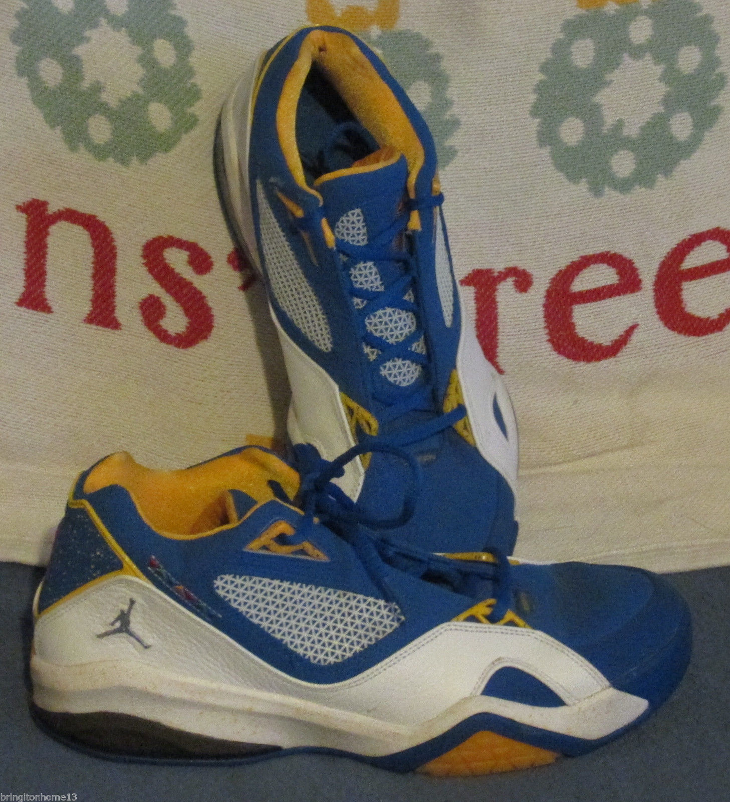 cheap for discount 1b5ac c49bb 2007 Nike Jordan Rb Extreme Shoes Size 10 and 50 similar items. S l1600