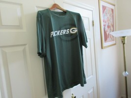 NFL , Green Bay Packers , Men's XL Tee - $15.00