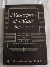 Masterpieces of music before 1750 thumb200