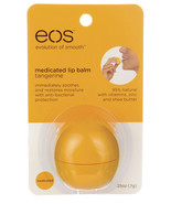 EOS Medicated Lip Balm Sphere, .25-Ounce - Tangerine  - $6.50