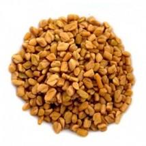 Quality Fenugreek Seeds Breast Milk Superfood Trigonella Spices of the W... - $14.99