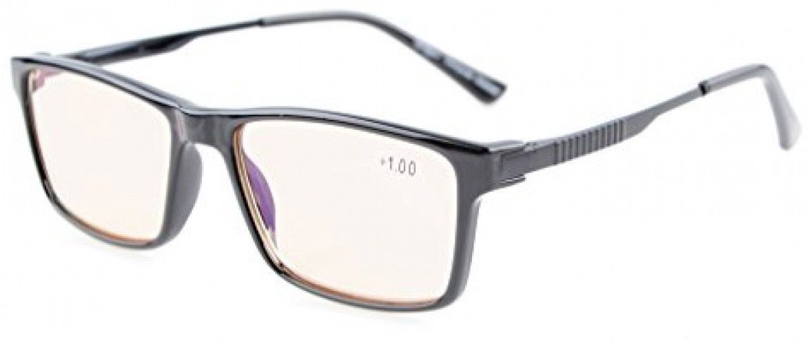 Eyekepper Computer Readers Stylish Crystal Clear Vision Quality TR90 Frame +1.5 - $40.74