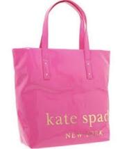 Kate Spade Big Apple Tote Bon Shopper Bag Patent Leather ~ NWT - £212.28 GBP