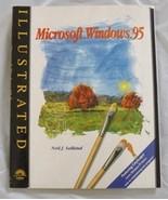 Microsoft Windows 95 Illustrated - Salkind - $8.40