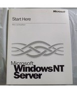 Microsoft Windows NT Server - Basics & Installabion - $8.50