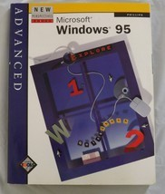 Microsoft windows 95   new perspectives thumb200