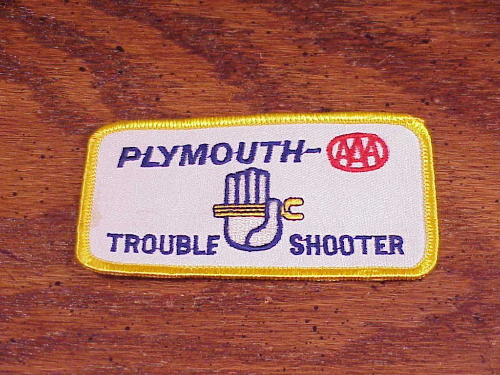 Plymouthpatch  1