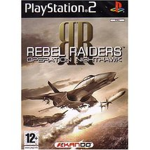 Rebel Raiders: Operation Nighthawk - PlayStation 2 [PlayStation2] - $4.94