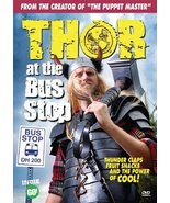 Thor at the Bus Stop [DVD] [2009] - $9.89