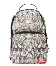 Unisex Sprayground Origami Trooper Money Backpack - $147.51