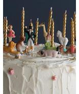 PORCELIAN CIRCUS CANDLE HOLDER - $19.99