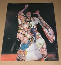 Queen Peter Frampton Vintage 1970 S Magazine Photo - $18.99