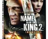 In the Name of the King 2: Two Worlds [DVD] [2011]