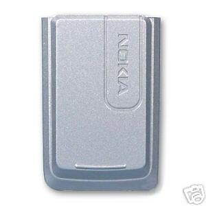 Primary image for NEW OEM Nokia 6255 6255i 6256 Battery Back Door Cover