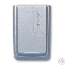 NEW OEM Nokia 6255 6255i 6256 Battery Back Door Cover - $5.93