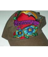 Designer Tattoo inspired high fashion baseball hat or cap  - $16.99