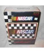 "Great 10"" X 30"" NASCAR Latch Hook Kit Unopened - $28.84"